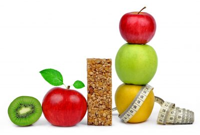 Healthy Diet & exercise for weight management