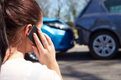 Car Accident Physiotherapy Treatment