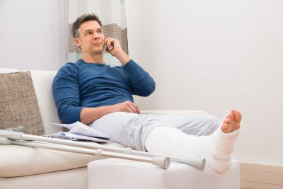 physiotherapy after fracture