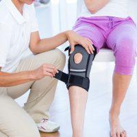 knee brace in Don Mills