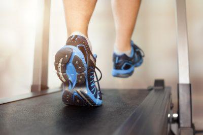 Ankle Sprain & Strain