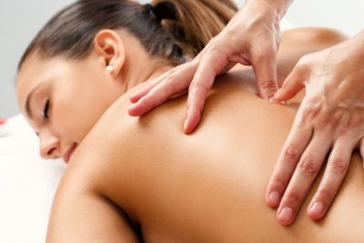 Massage Therapy-Shops at Don Mills
