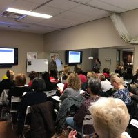 Pelvic & Incontinence workshop in Toronto