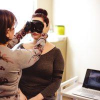 Vestibular Rehabilitation (VRT)
