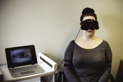 Vestibular physiotherapy Toronto