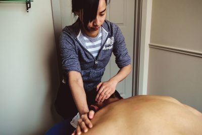 Myofascial release by Physiomobility