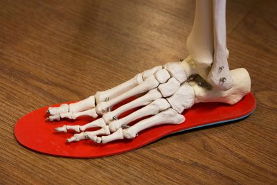 Orthotics & Footcare in Don Mills