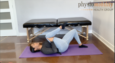 fitness by physiomobility