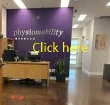 Physiomobility Health & safety standard