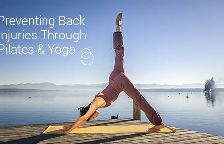 Prevent Back Pain By Pilates & Yoga