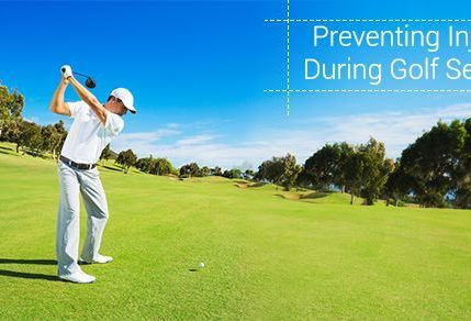 How To Prevent Back Injuries During Golf Season