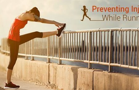 5 Tips To Prevent Injury While Running
