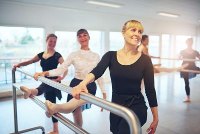 Exercise for active adults