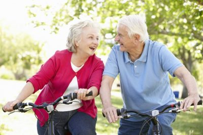 Physiotherapy programs for seniors