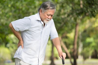 Degenerative Disc Disease Treatment-Don Mills