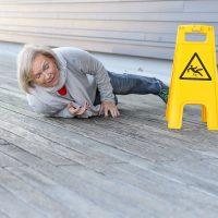Physiomobility falls prevention program