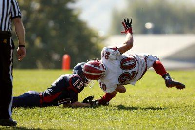 mTBI or Concussion