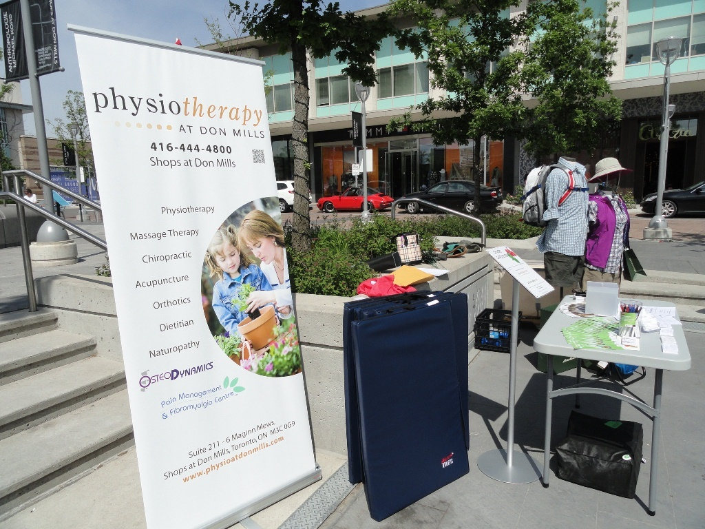 Physiomobility Events