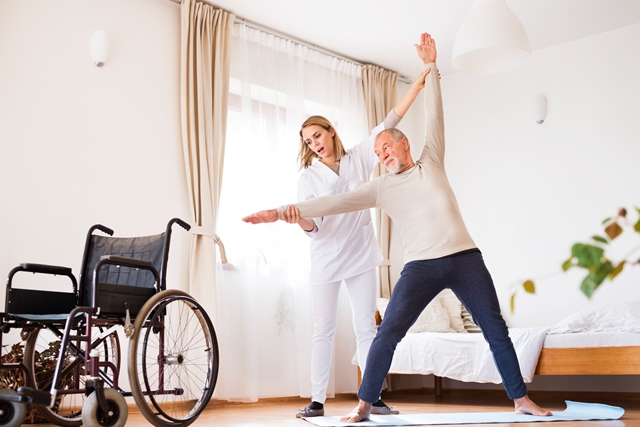 Physiomobility home care