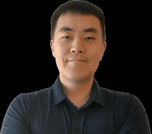 Dr. Isaac Kim