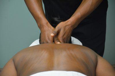 Swedish massage-North York