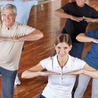 Dizziness & balance program