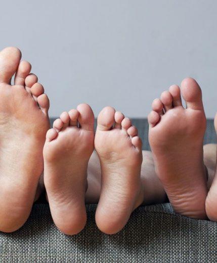 Orthotics, do I need them for flat feet?