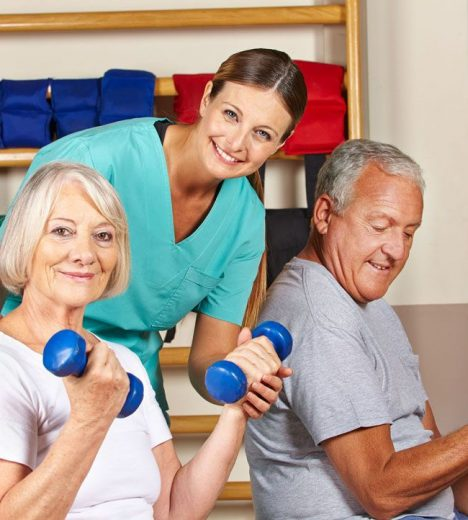 Best Physiotherapy Clinic Near Me: What to Look for in a Good Physiotherapy Clinic