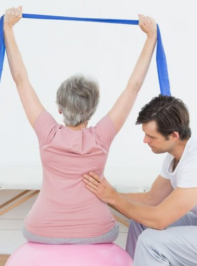 Back pain keeping you from doing what you like to do?