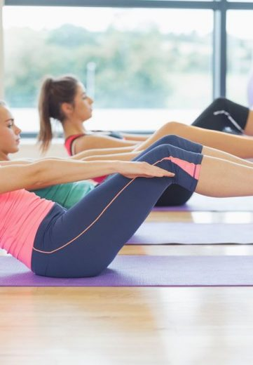 Why is Core Strengthening So Important?