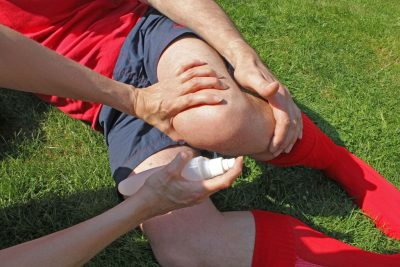 ACL Physiotherapy