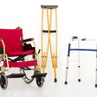 ADP program-assistive devices