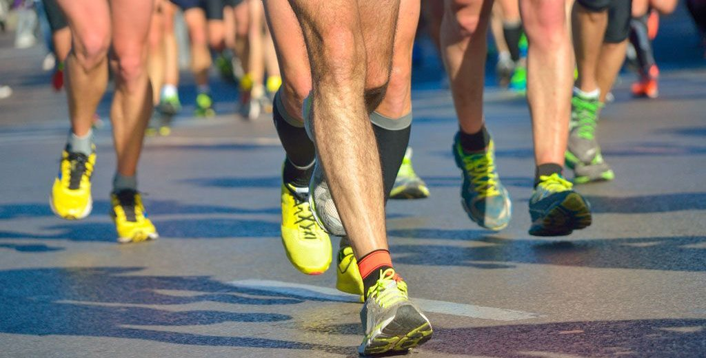 Top Tips to Prevent Running Injuries