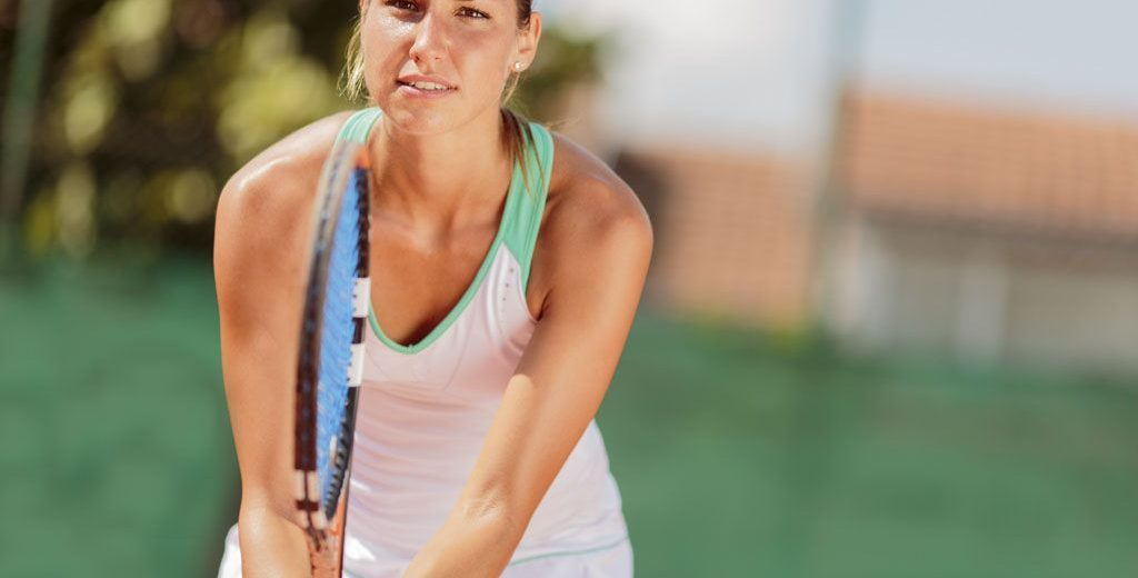 Incontinence in Female Athletes Has An Easy Solution