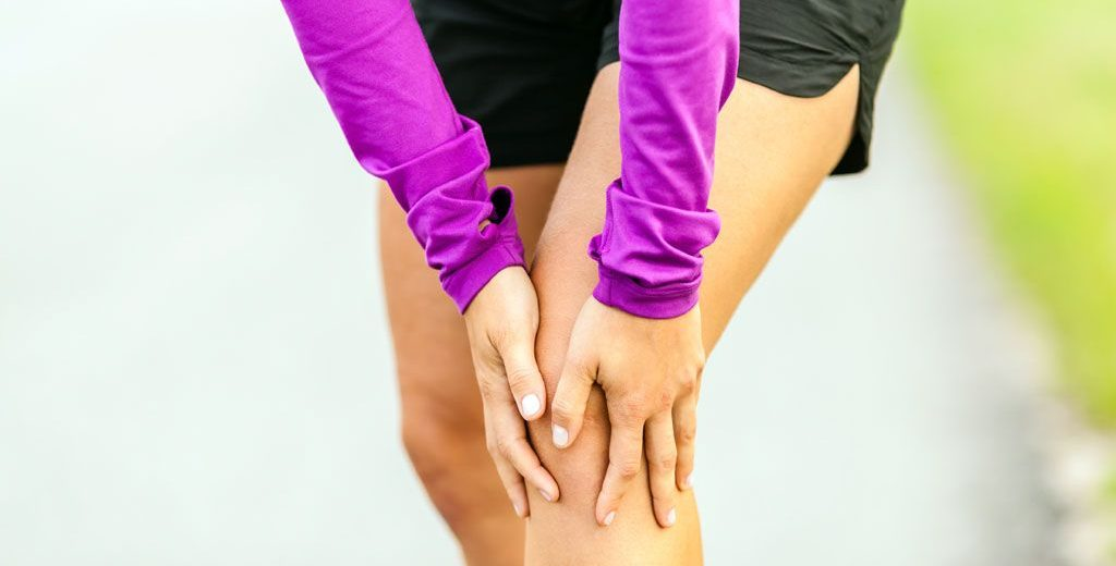 Knee pain and how to ease the stress on your knees during Your Daily Activities