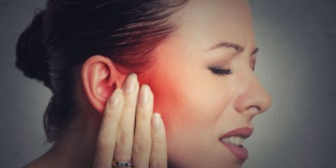 Jaw (TMJ) disorder might be the reason for your headache