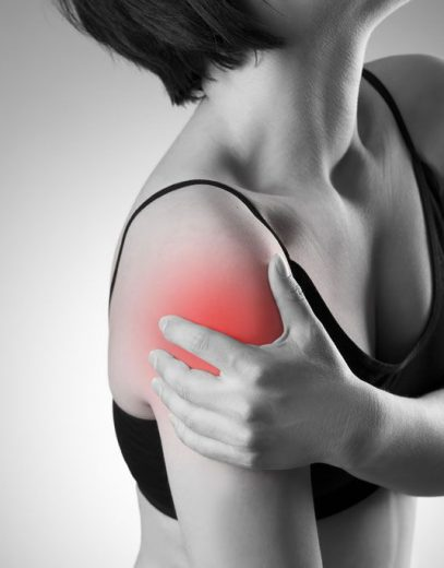 Top 5 Reasons for Sudden Shoulder Pain