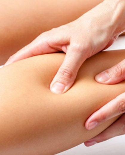 Can a massage therapist help with sports injuries