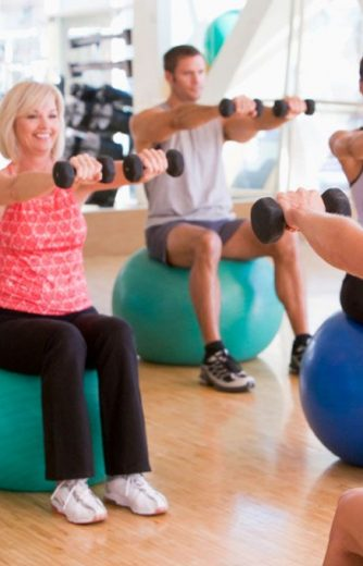 Physiotherapy: How it Helps Your Heart