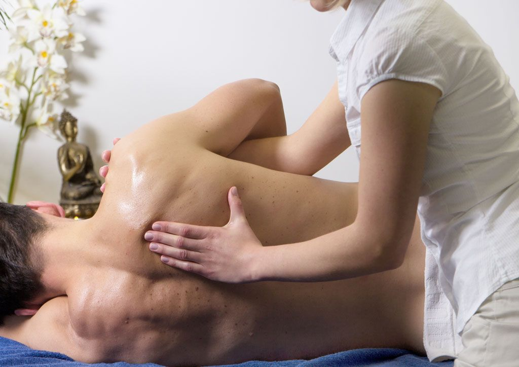 Chiropractic at home