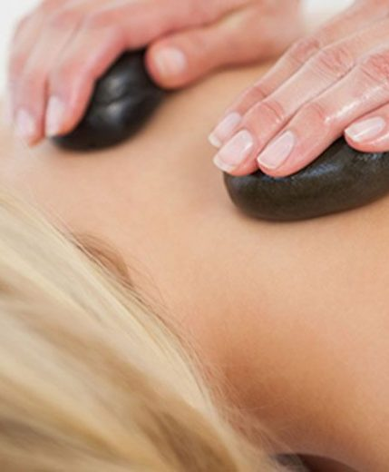 Five Unknown Benefits Of Hot Stone Massage | Physiomobility