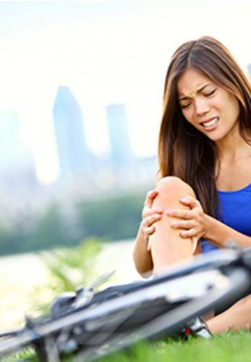Are Women Athletes More Prone To Sports Injuries Than Men?