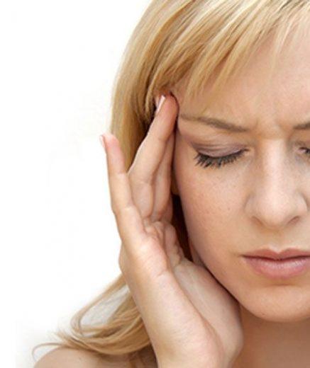 What causes headache?