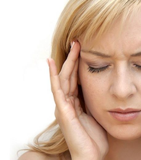 What causes headache?