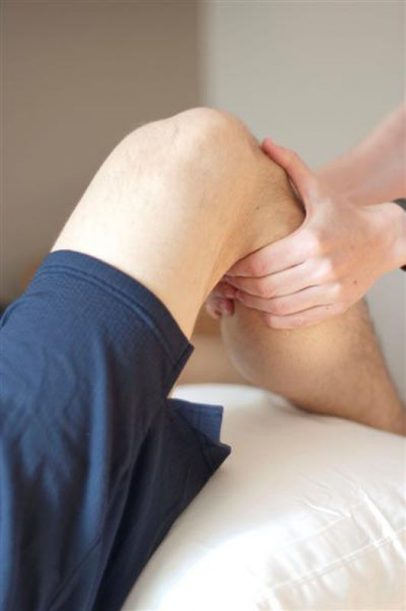 What's The Difference Between A Ligament Sprain And A Ligament Tear