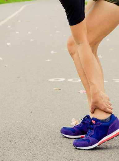 What Are Shin Splints