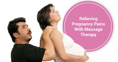 Pregnancy related back pain