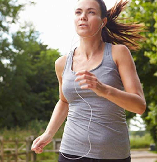 How Exercise Boosts Your Brain Power And Confidence