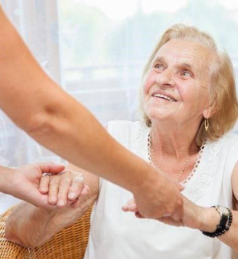 Physiomobility service at retirement home