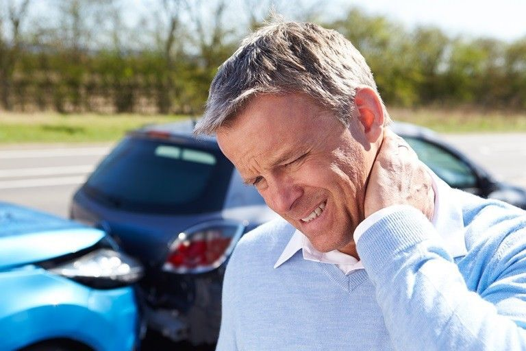 Neck pain; 5 Common Questions About Neck Pain and Their Answers